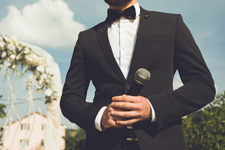 Tips for the groom: the words on your wedding day.-0
